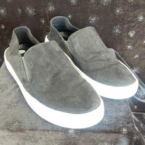Steve Madden Fayna Slip/Boat shoes size 7.5